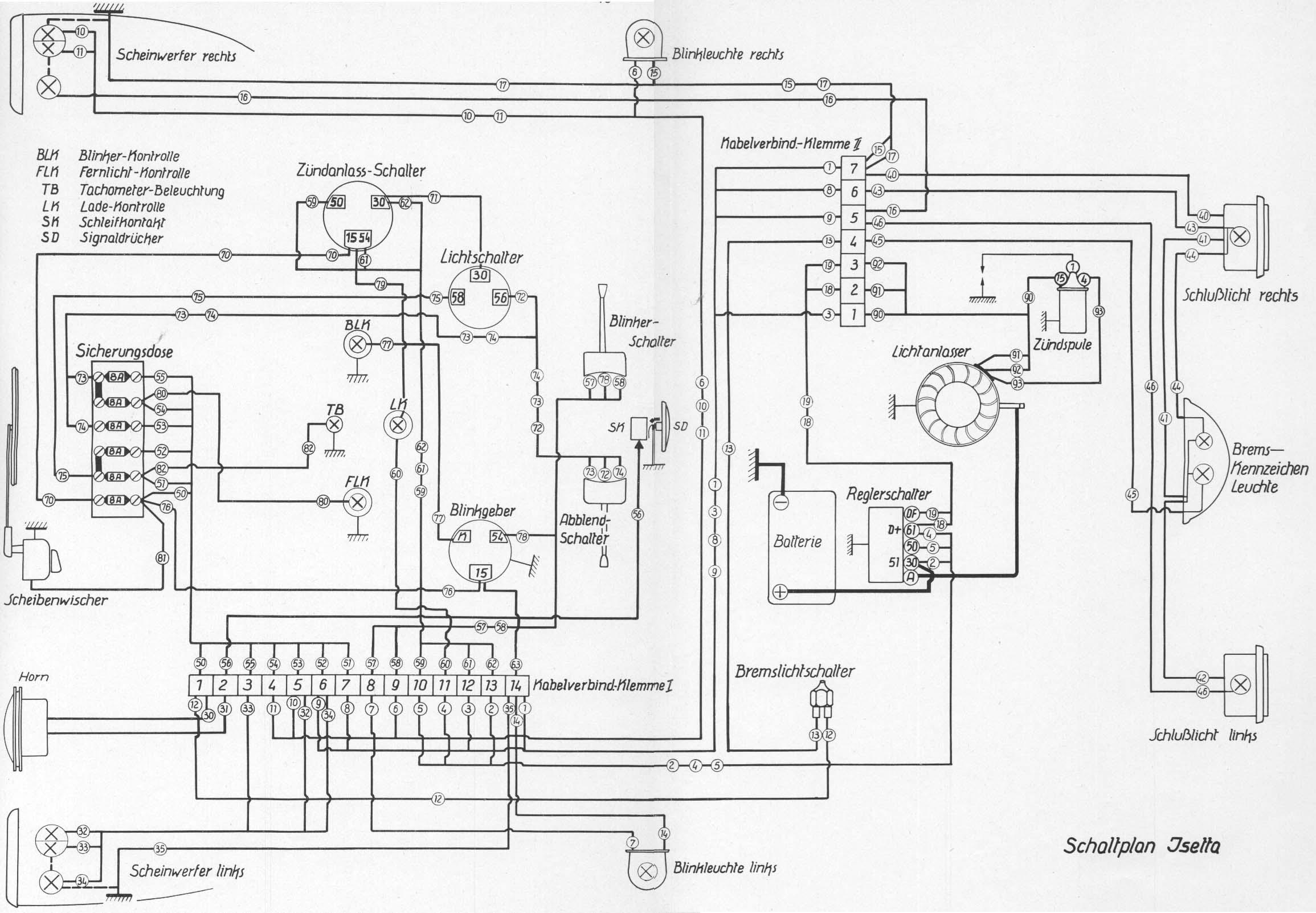 Fein Bmw Schaltpläne Online Galerie - Elektrische Schaltplan-Ideen ...